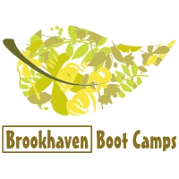 Brookhaven Boot Camps logo